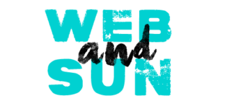 web and sun logo webandsun