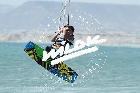 Webandsun Wildkite Surf