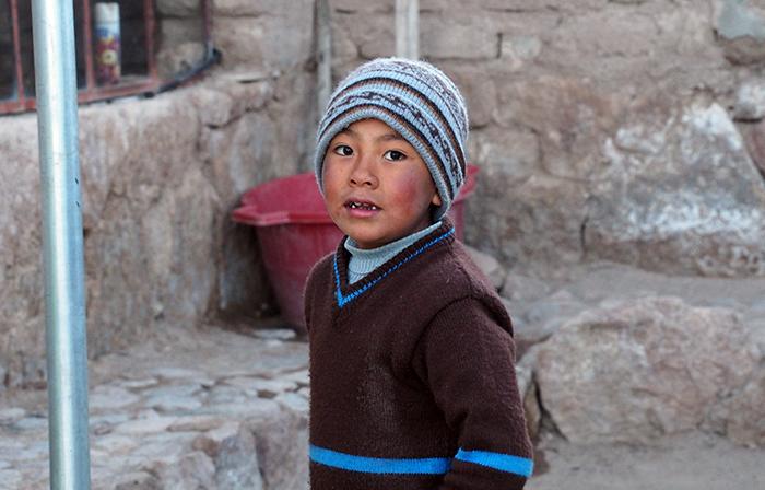 Notre trip au Salar d'Uyuni – Jour 2