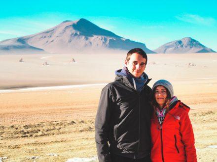 Notre trip au Salar d'Uyuni – Jour 3